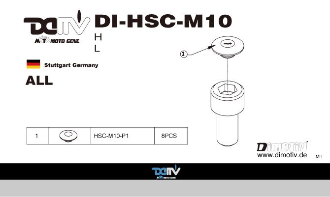 DI-HSC-M10