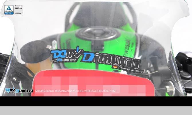 Dimotiv Sticker